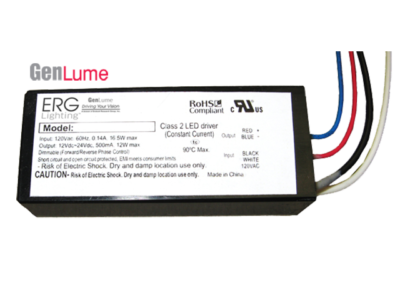 LED Drivers  sc 1 st  ERG Lighting & LED Drivers - ArchiLume DuraLume GenLume AC Light Modules | ERG ... azcodes.com