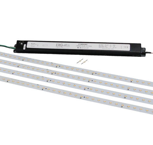 Retrofit Kits - Convert Fluorescent to LED | ERG Lighting | LED Drivers for Solid State Lighting  sc 1 st  ERG Lighting & Retrofit Kits - Convert Fluorescent to LED | ERG Lighting | LED ...